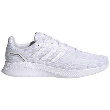 adidas Sneaker LowRunfalcon 2.0 weiß