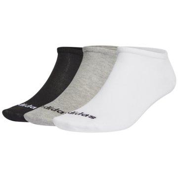 adidas Hohe SockenLOW CUT 3PP - GE6137 -