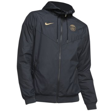 Nike Fan-Jacken & WestenPARIS SAINT-GERMAIN WINDRUNNER - CI9274-010 -