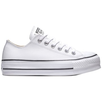 Converse Sneaker LowChuck Taylor All Star Lift Clean Sneaker -