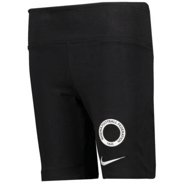Nike FußballshortsNigeria Women's Bike Shorts - CU9449-010 -