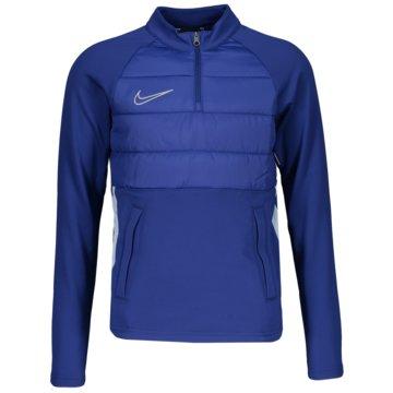Nike SweatshirtsDRI-FIT ACADEMY WINTER WARRIOR - BQ7467-455 -