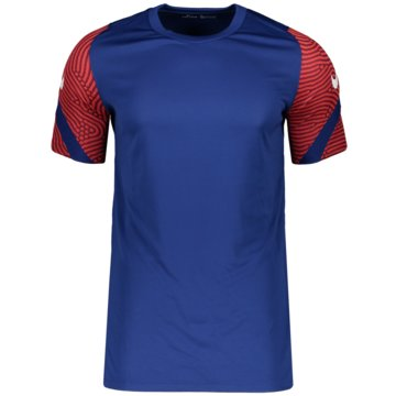 Nike T-ShirtsNike Dri-FIT Strike Men's Short-Sleeve Soccer Top - CD0570-455 -
