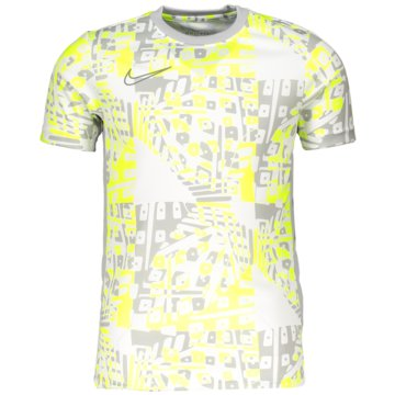 Nike T-ShirtsNike Dri-FIT Academy Big Kids' Short-Sleeve Soccer Top - CT2388-100 -
