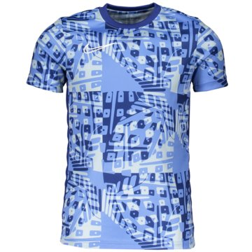 Nike T-ShirtsNike Dri-FIT Academy Big Kids' Short-Sleeve Soccer Top - CT2388-478 -