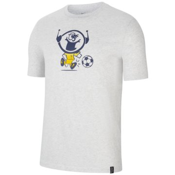Nike Fan-T-ShirtsTOTTENHAM HOTSPUR - CT2445-051 -