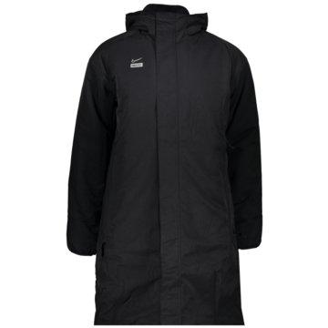 Nike SweatjackenNike F.C. Men's Synthetic-Fill Soccer Jacket - CT2514-010 -
