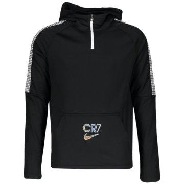 Nike SweatshirtsDRI-FIT CR7 - CT2972-010 -