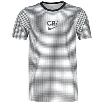 Nike T-ShirtsDRI-FIT CR7 - CT2975-100 -