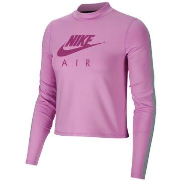 Nike SweatshirtsNike Air Women's Long-Sleeve Midlayer Running Top - CU3331-680 -