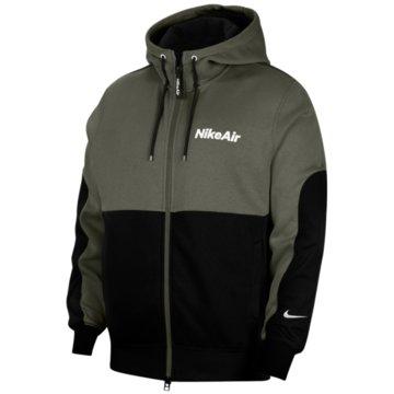 Nike SweatjackenNike Air Men's Full-Zip Hoodie - CU4134-380 -
