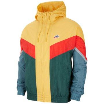 Nike SweatjackenNike Sportswear Heritage Windrunner Men's Jacket - CU4438-700 -