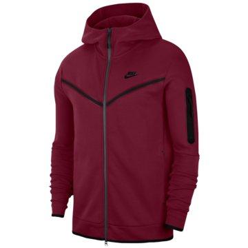 Nike SweatjackenNike Sportswear Tech Fleece Men's Full-Zip Hoodie - CU4489-638 -