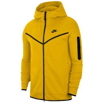 Nike SweatjackenNike Sportswear Tech Fleece Men's Full-Zip Hoodie - CU4489-743 -