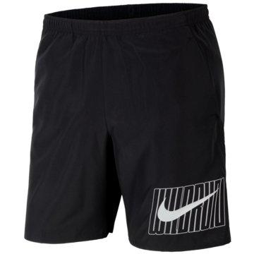 Nike LaufshortsNike Dri-FIT Run Wild Run Men's Graphic Running Shorts - CU6065-010 -
