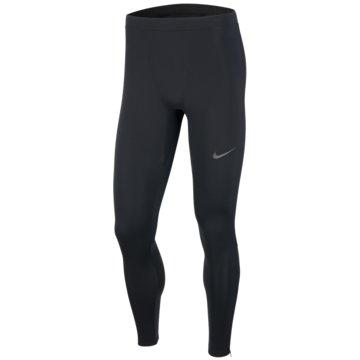 Nike TightsNike Run Men's Thermal Running Tights - CU6079-010 -