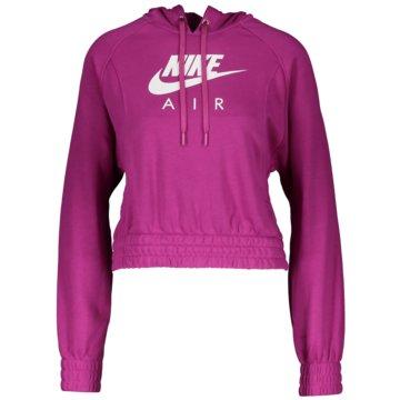 Nike SweaterSPORTSWEAR AIR - CU6561-564 pink