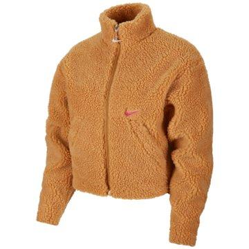 Nike ÜbergangsjackenNike Sportswear Swoosh Women's Jacket - CU6639-201 -
