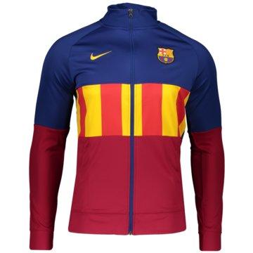 Nike Fan-Jacken & WestenFC BARCELONA - CV4658-455 -