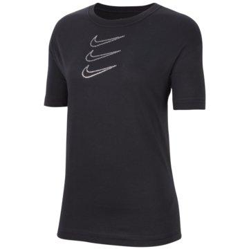 Nike T-ShirtsSPORTSWEAR - CZ4427-010 schwarz