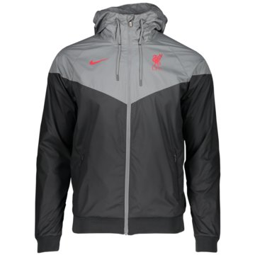 Nike Fan-Jacken & WestenLIVERPOOL FC WINDRUNNER - DA6673-012 -