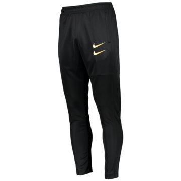 Nike TrainingshosenNike Sportswear Swoosh Men's Pants - DC2591-010 -