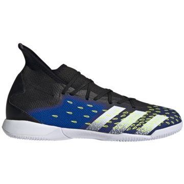 adidas Hallen-Sohle4064037626271 - FY0748 schwarz