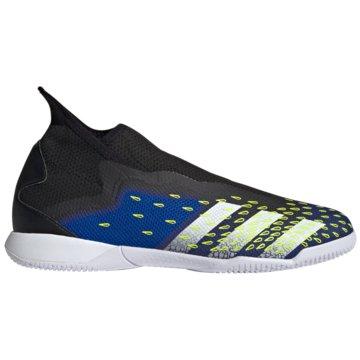 adidas Hallen-Sohle4064037491879 - FY0970 schwarz
