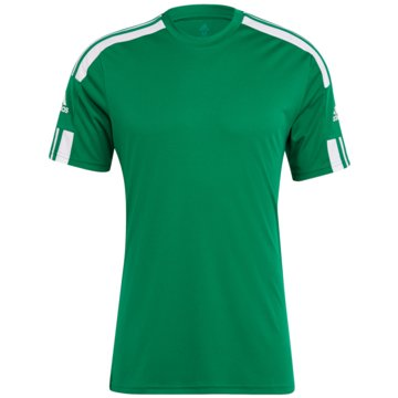 adidas FußballtrikotsSQUADRA 21 TRIKOT - GN5721 schwarz