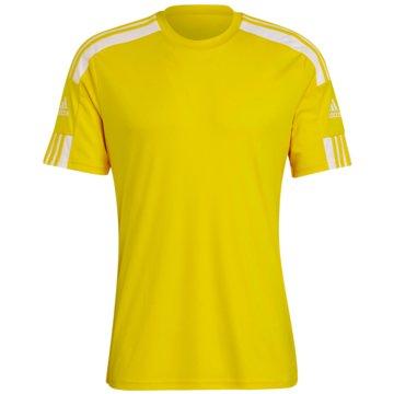adidas FußballtrikotsSQUADRA 21 TRIKOT - GN5728 grün