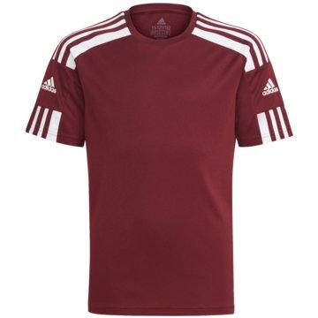 adidas FußballtrikotsSQUADRA 21 TRIKOT - GN8090 weiß