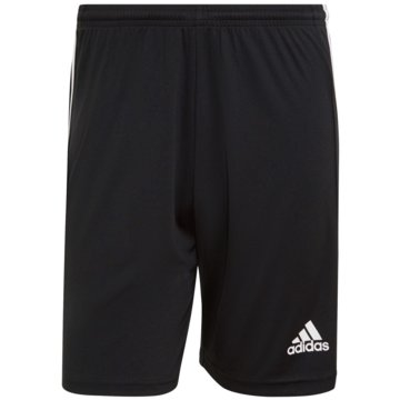 adidas FußballshortsTIRO 21 TRAININGSSHORTS - GN2157 schwarz
