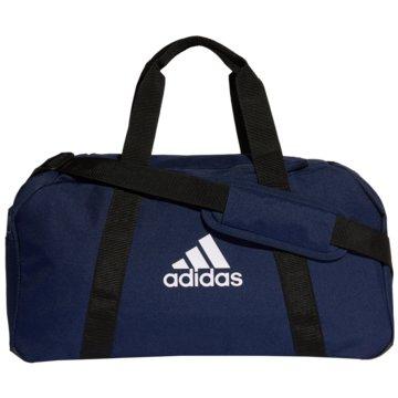 adidas SporttaschenTIRO PRIMEGREEN DUFFELBAG S - GH7274 blau