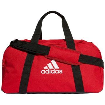 adidas SporttaschenTIRO PRIMEGREEN DUFFELBAG S - GH7275 rot