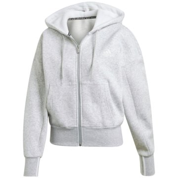 adidas SweaterW BIG BOS FZ HD - GC6976 -