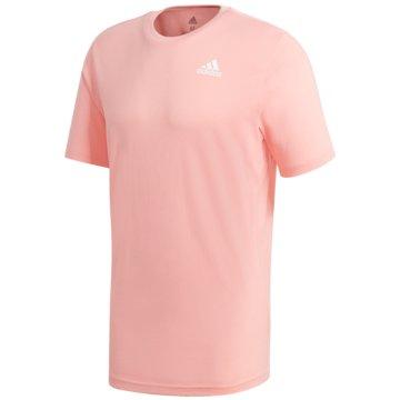 adidas T-ShirtsSNACK GPX TEE - GE4660 rosa