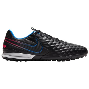 Nike Multinocken-SohleTIEMPO LEGEND 8 PRO TF - AT6136-090 schwarz