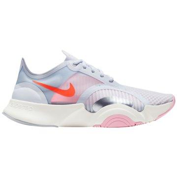 Nike TrainingsschuheSUPERREP GO - CJ0860-006 blau