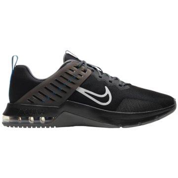 Nike TrainingsschuheAIR MAX ALPHA TR 3 - CJ8058-014 schwarz