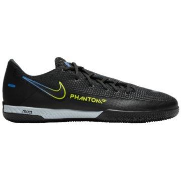 Nike Hallen-SohleREACT PHANTOM GT PRO IC - CK8463-090 -