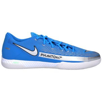 Nike Hallen-SohleREACT PHANTOM GT PRO IC - CK8463-400 -