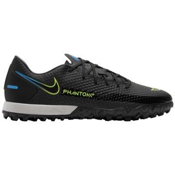 Nike Multinocken-SohlePHANTOM GT ACADEMY TF - CK8470-090 schwarz