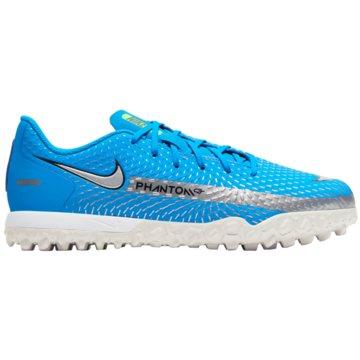 Nike Multinocken-SohleJR. PHANTOM GT ACADEMY TF - CK8484-400 blau