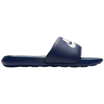 Nike BadelatscheVICTORI ONE - CN9675-401 blau