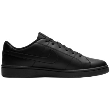 Nike Sneaker LowCOURT ROYALE 2 LOW - CQ9246-002 schwarz