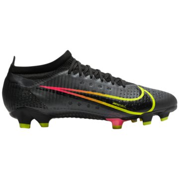 Nike Nocken-SohleMERCURIAL VAPOR 14 PRO FG - CU5693-090 schwarz