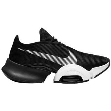 Nike TrainingsschuheAIR ZOOM SUPERREP 2 - CU5925-001 schwarz