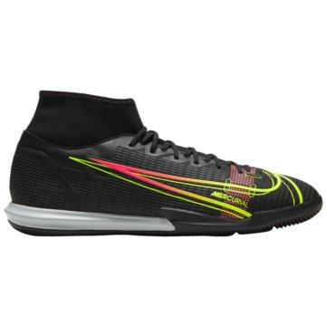 Nike Hallen-SohleMERCURIAL SUPERFLY 8 ACADEMY IC - CV0847-090 -