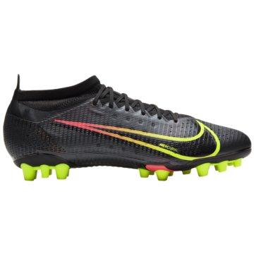 Nike Nocken-SohleMERCURIAL VAPOR 14 PRO AG - CV0990-090 schwarz