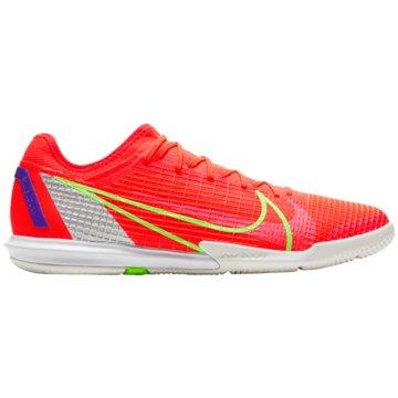 Nike Hallen-SohleMERCURIAL VAPOR 14 PRO IC - CV0996-600 rot